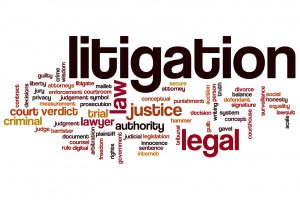 litigation solicitor in Hampton